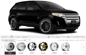 Shop Wheels with Adirondack Tire in NY & VT